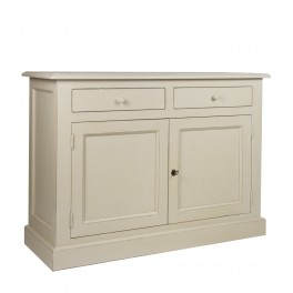 French Sideboard with Two Drawers