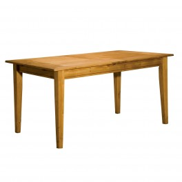 French Extending Rectangular Table
