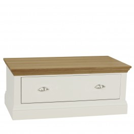 Isla Small Blanket Chest