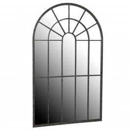Outdoor Arch Garden Mirror Large