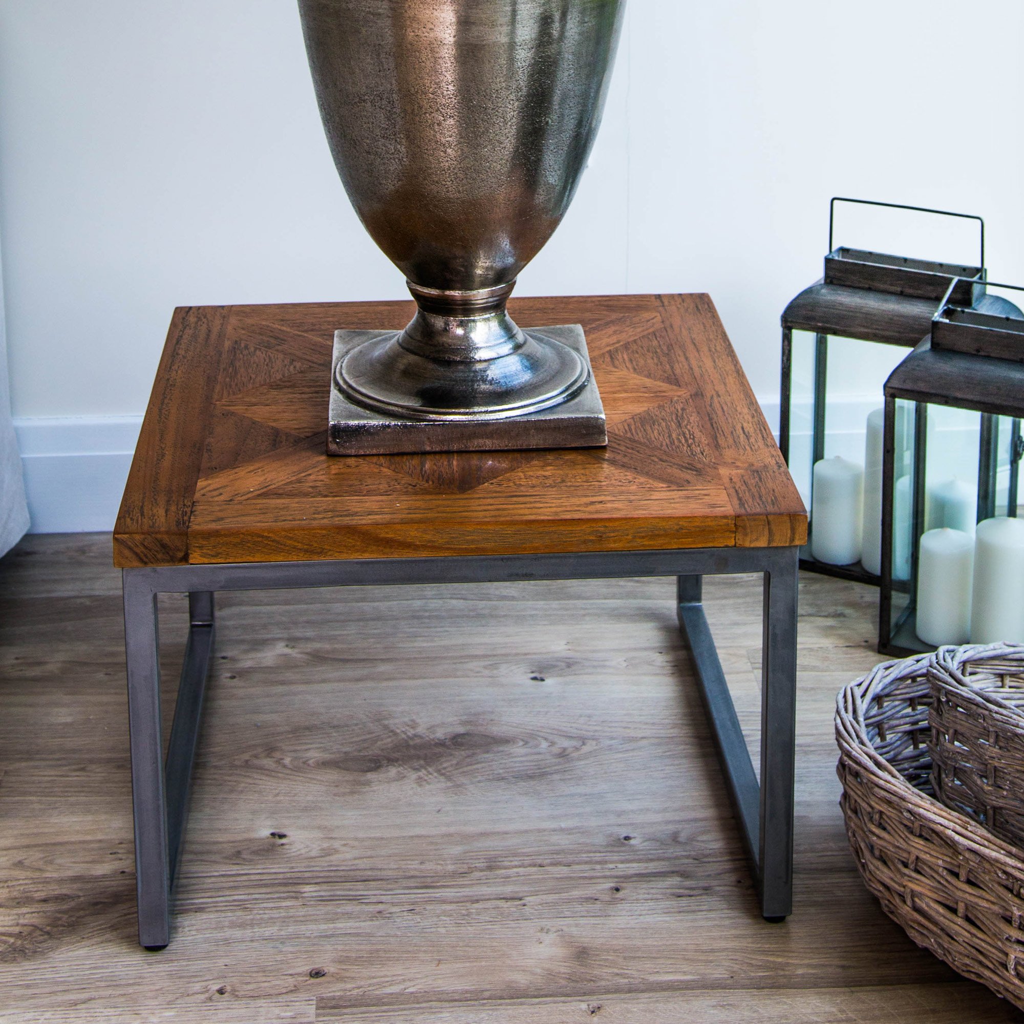 Coffee, Lamp Tables