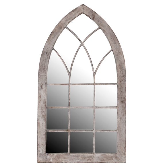 Outdoor-Gothic-Mirror