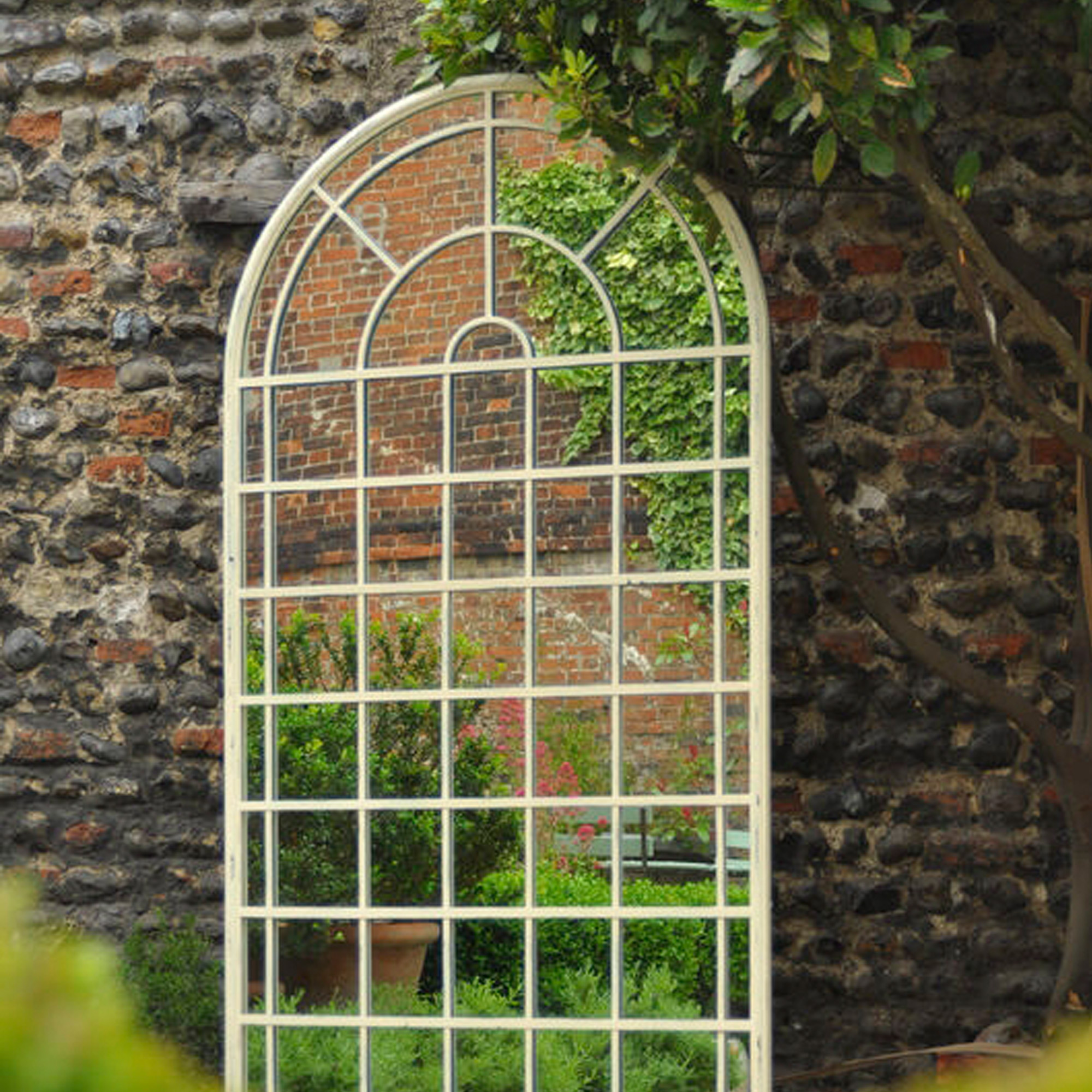 Outdoor Mirrors
