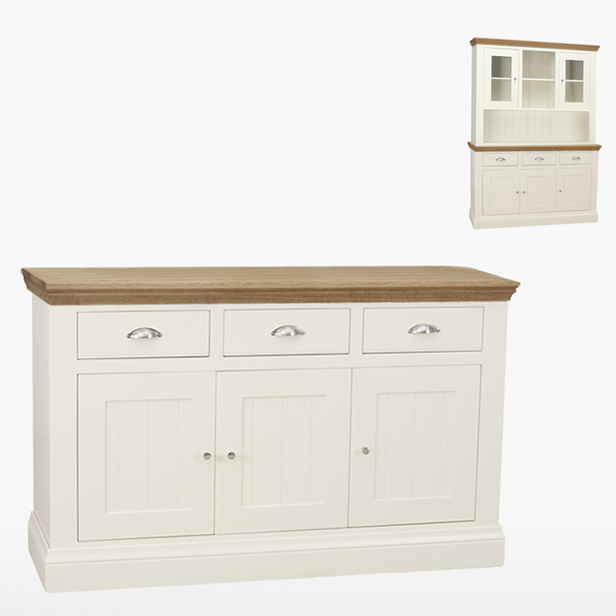 Isla Medium Sideboard