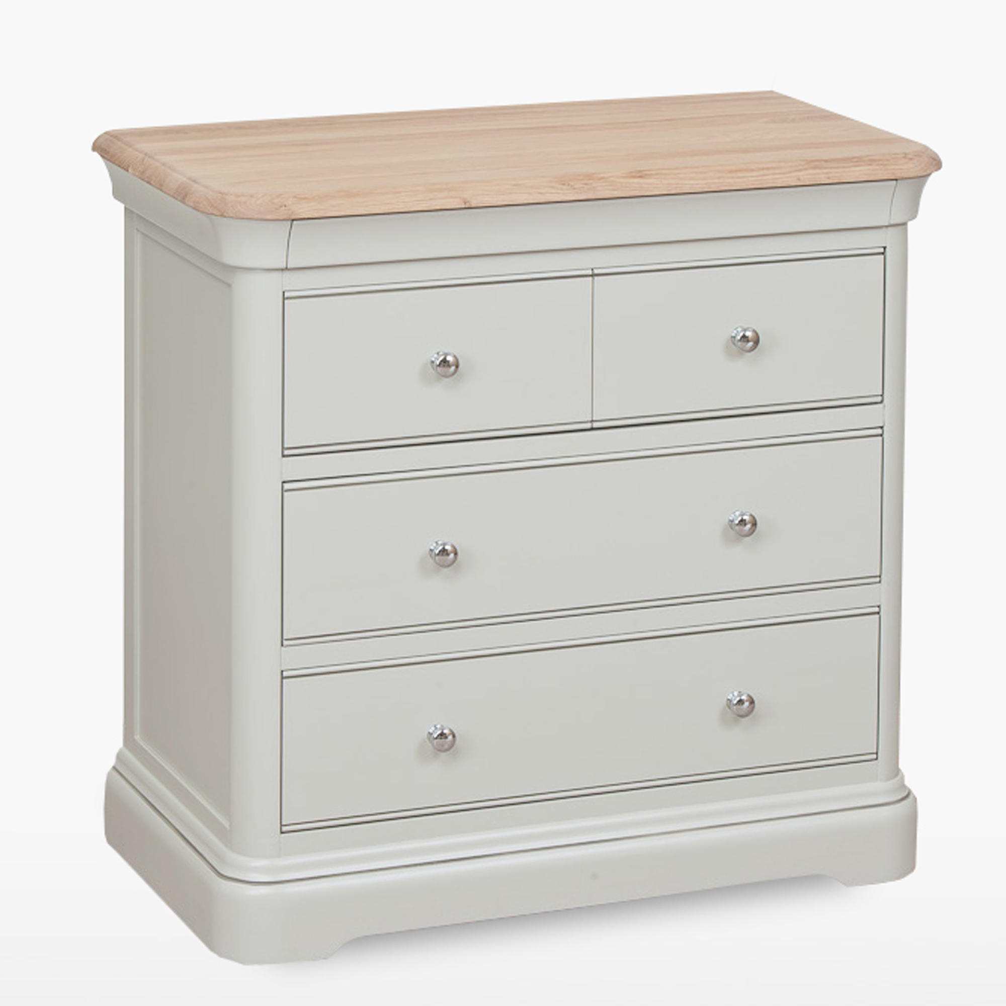 Cromer Four Drawer Chest