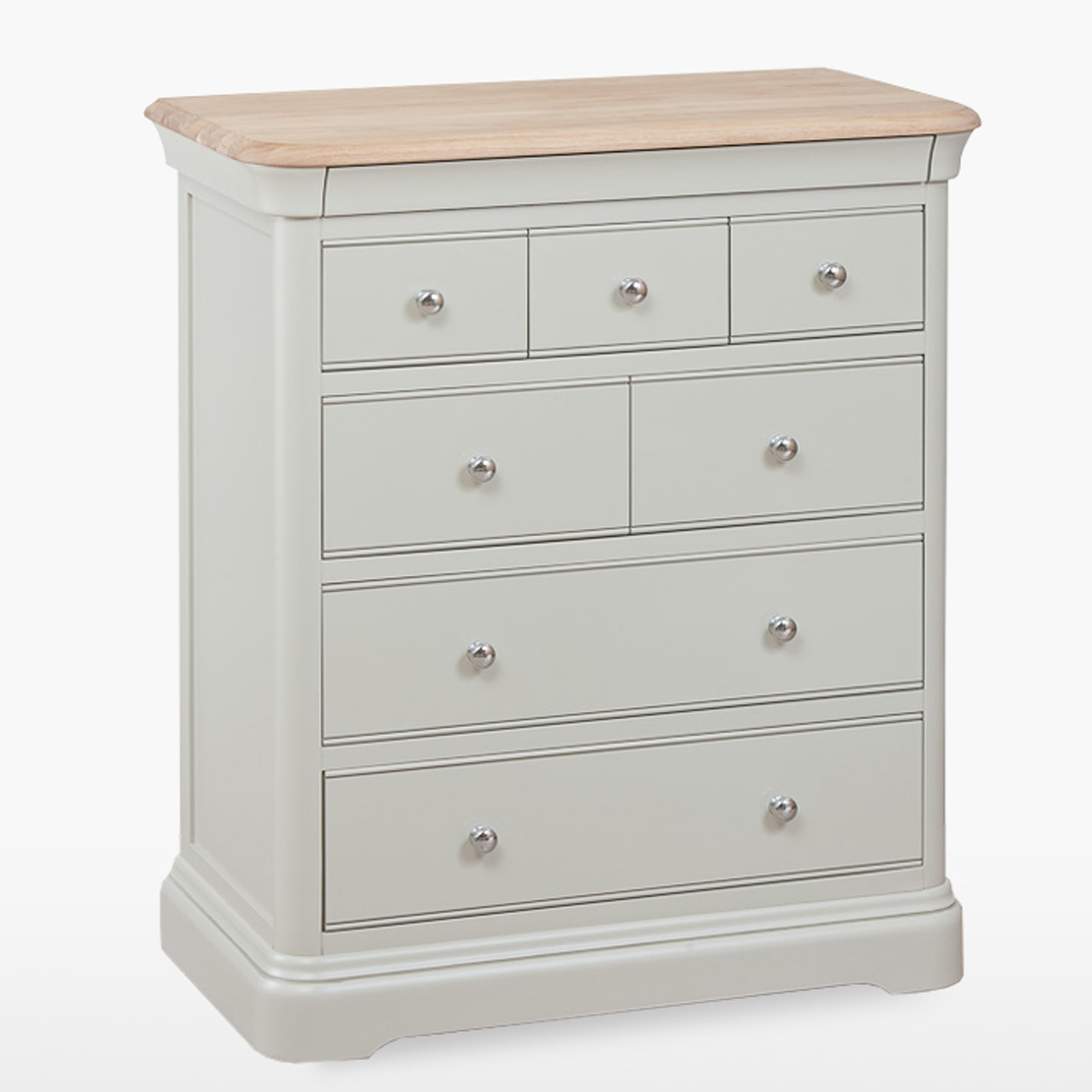 Cromer Seven Drawer Chest