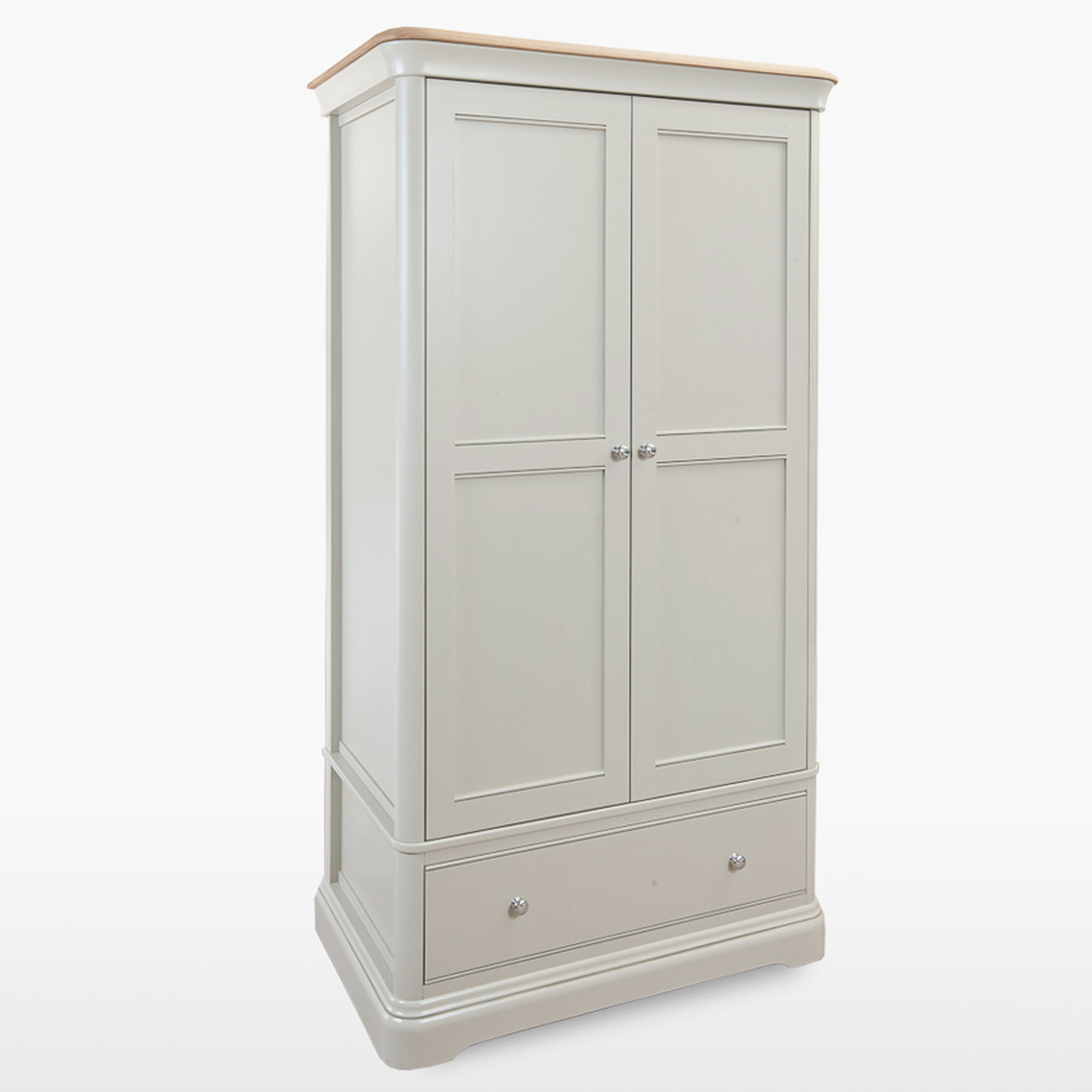 Cromer Wardrobe With Drawer