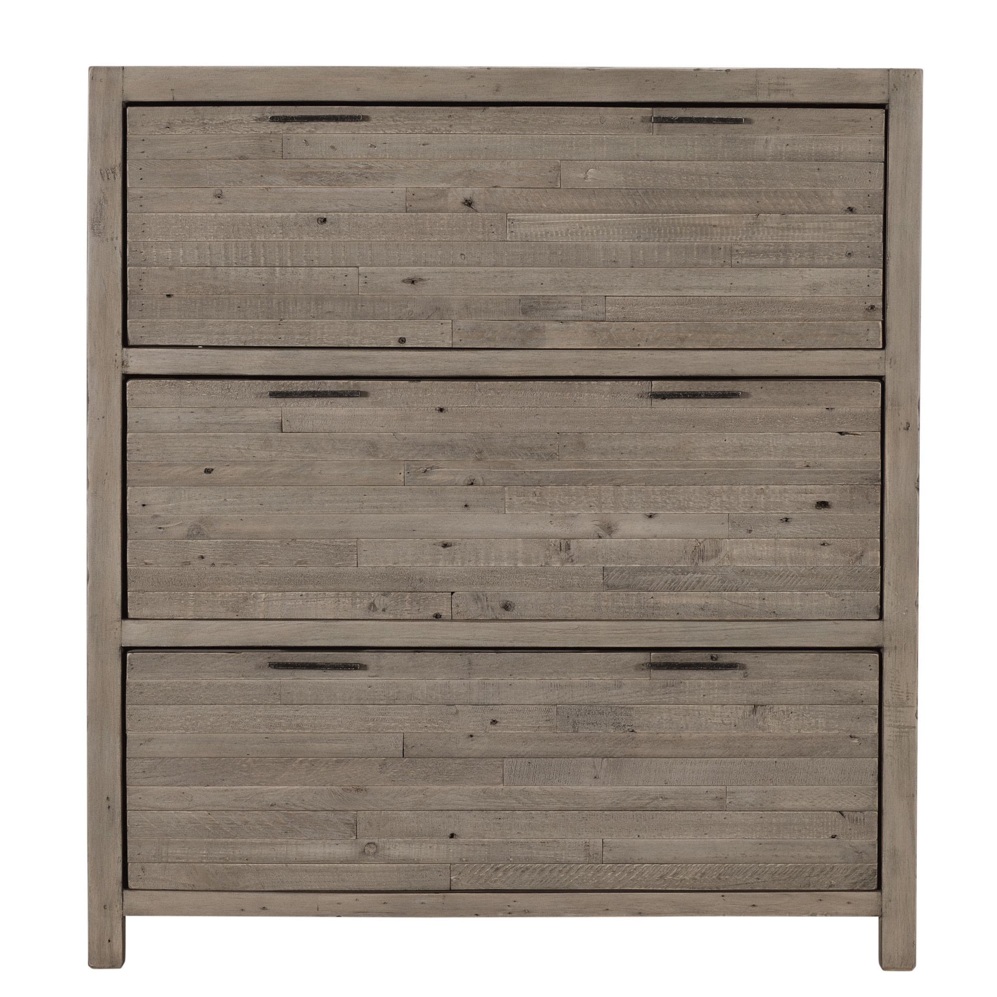 Siena Three Drawer Chest