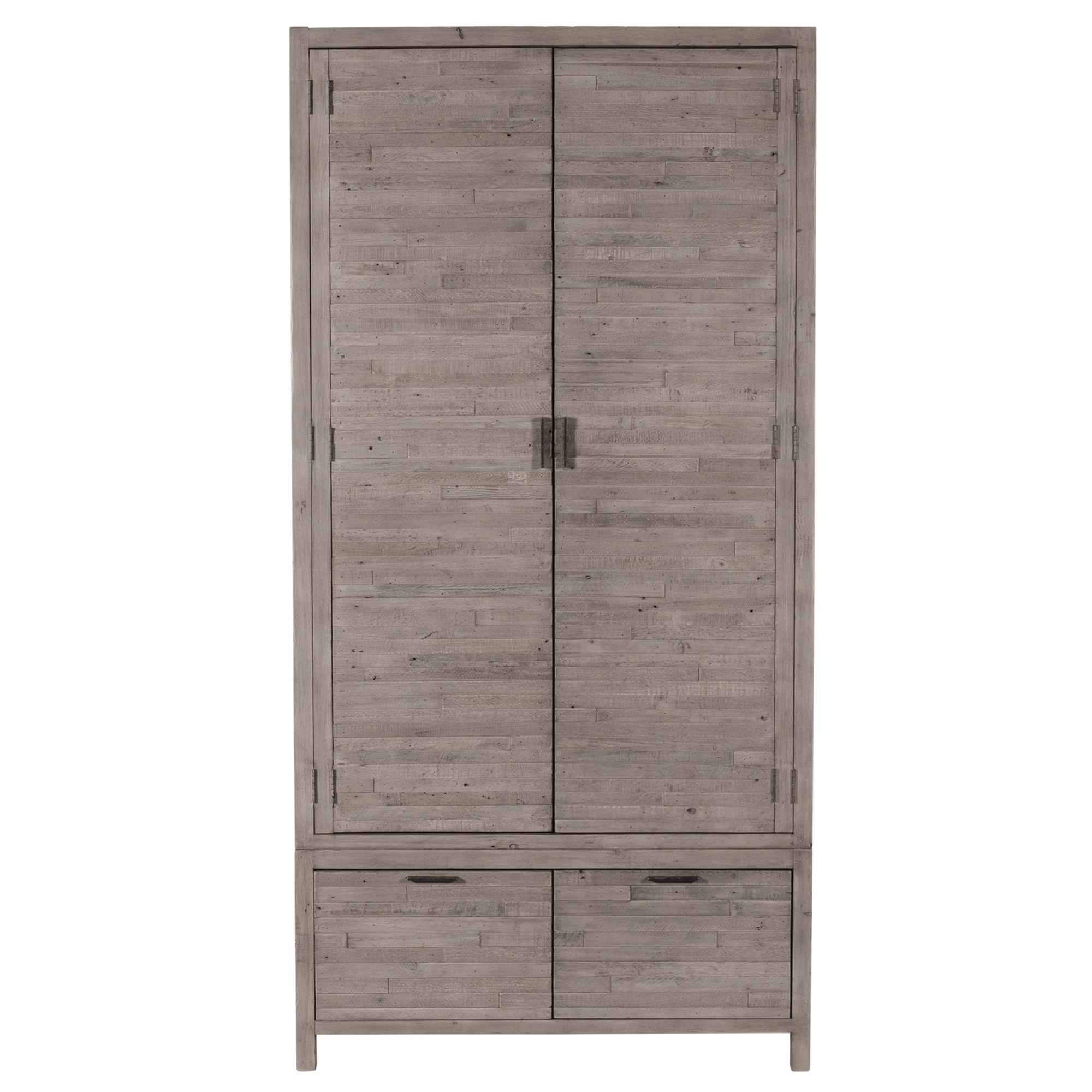 Siena Double Wardrobe