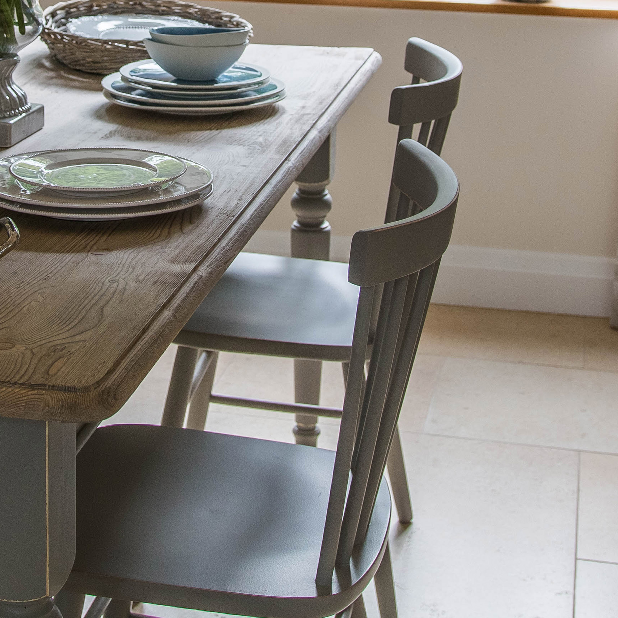 Picture of: French Country Chair No 44