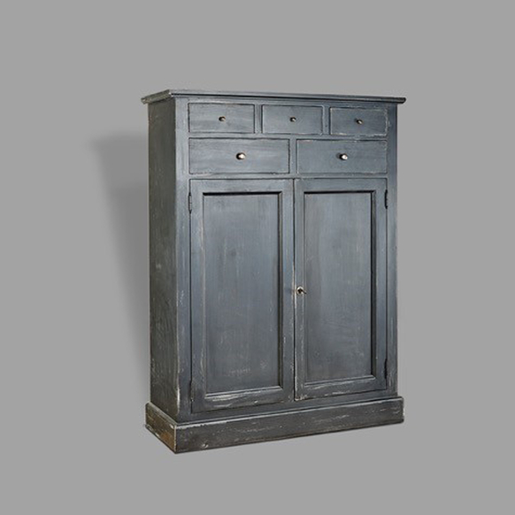French Tall Sideboard