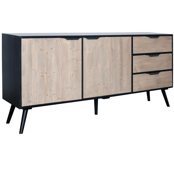 French Wide Sideboard