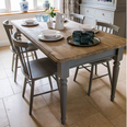 French-Rustic-Table