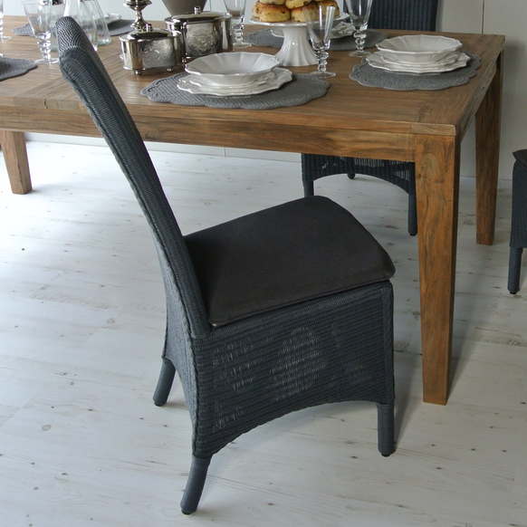 Katia Dining Chair Slate