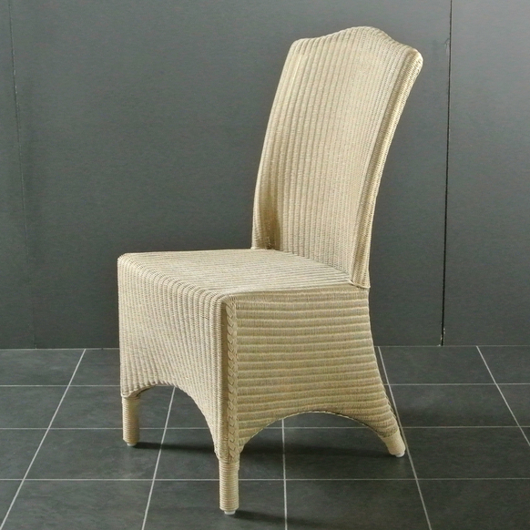 Olivia Dining Chair Fawn
