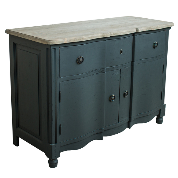 French-Country-Sideboard