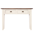 Aldeburgh Console Table 2 Drawer
